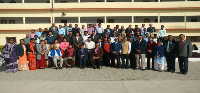 capacity building  programma of heads dav  mukhymantri public school ,chhattishgarh